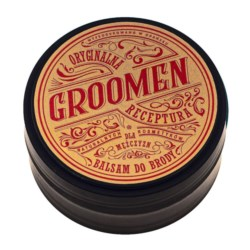 Groomen Fire balsam do brody 50 g