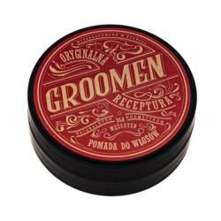 Groomen Fire pomada do włosów 120 g