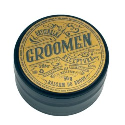 Groomen Earth balsam do brody 50 g