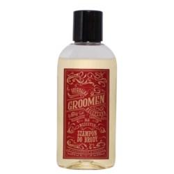 Groomen Fire szampon do brody 150 ml