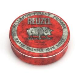 Reuzel Red Hog czerwona wodna pomada 340 g