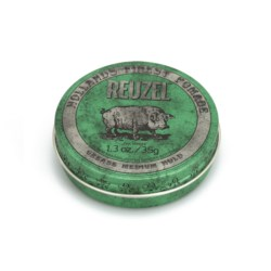 Reuzel Grease Medium Hold, pomada woskowa, 35 g