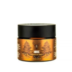 Horde Smoky Amber balsam do brody 50 ml