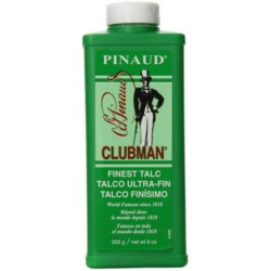 Clubman Talk Original 255g
