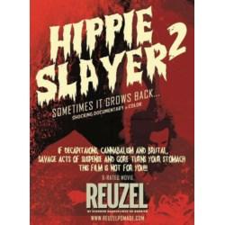 Reuzel Plakat Hippie Slayer