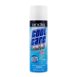 Andis Cool Care 5w1 spray płyn do chłodzenia noży 439 ml