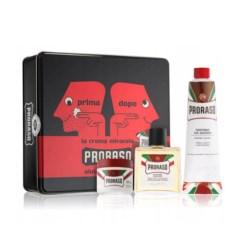 Proraso Red Zestaw Vintage Primadopo