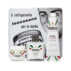 Proraso White Zestaw Vintage Toccasana