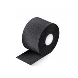 Ronney Kołnierz papierowy czarny 1 rolka
