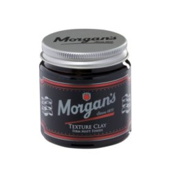 Morgan's Texture Clay teksturyzująca glinka do włosów 120 ml