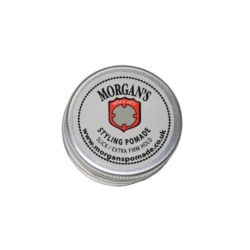 Morgan's Styling Pomade Slick Extra Firm pomada do włosów 15 g