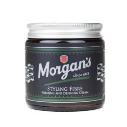 Morgan's Styling Fibre krem do stylizacji włosów 120 ml