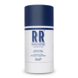 Reuzel RR Skin Care Gift Set kosmetyczka z 3 produktami