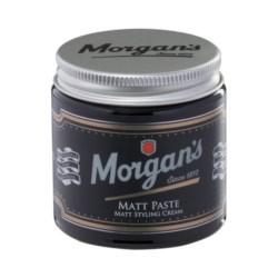 Morgan's Matt Paste matująca pasta do stylizacji włosów 120 ml