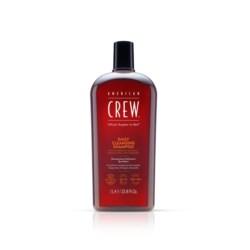 American Crew Daily Cleansing szampon głęboko oczyszczający 1000 ml NEW