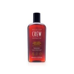 American Crew Daily Deep Moisturizing szampon głęboko nawilżający 450 ml NEW
