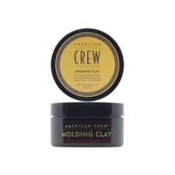 American Crew Molding Clay glinka modelująca do włosów 85 g
