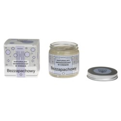 RareCraft dezodorant naturalny_bezzapachowy 60ml