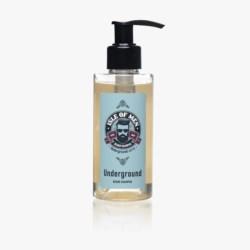 Isle Of Men Underground szampon do brody 150 ml
