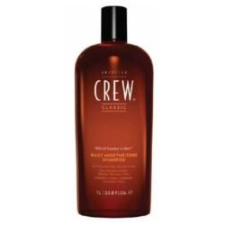American Crew Daily Moisturizing Shampoo nawilżający szampon do włosów 1000 ml