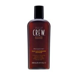 American Crew Daily Moisturizing Shampoo nawilżający szampon do włosów 250 ml