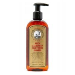 Captain Fawcett Booze & Baccy by Ricki Hall szampon odżywczy 250 ml