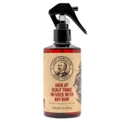 Captain Fawcett Hair and Scalp Grooming Hair Tonic 250 ml