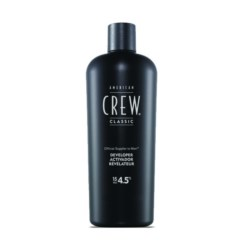 American Crew Precision Blend Developer 4,5% utleniacz 450 ml