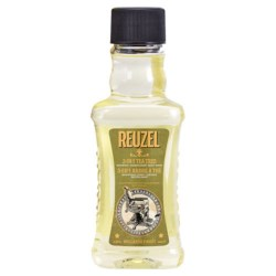Reuzel 3-in-1 Tea Tree 100ml