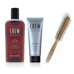 American Crew szampon Daily...