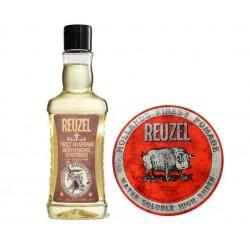 Reuzel Daily Shampoo 350 ml...