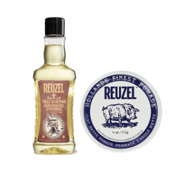 Reuzel Daily Shampoo 350 ml...