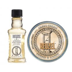 Reuzel Shave Cream 95,8 g +...