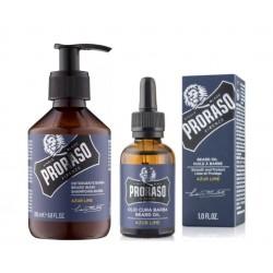 Proraso Azur Lime szampon...