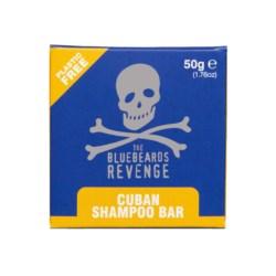 Bluebeards Revenge Shampoo Bar Cuban szampon w kostce 50 g