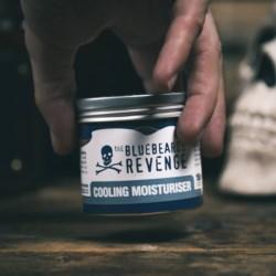 Bluebeards Revenge Cooling Moisturizer krem po goleniu 150 ml