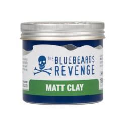 Bluebeards Revenge Matt Clay matowa glinka 150 ml