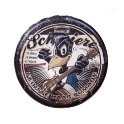 Schmiere Rock Hard 6 String Steve woskowa pomada do włosów 140 ml