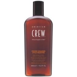 AC szampon oczyszczający Power Cleanser 450ml--