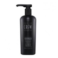 American Crew Moisturizing Shave Cream - nawilżający krem do golenia 450 ml