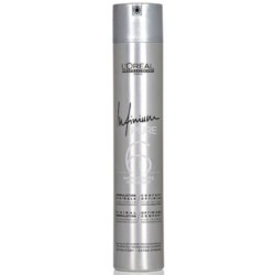 L'Oreal Professional Infinium Pure Extra Strong lakier utrwalający 500 ml