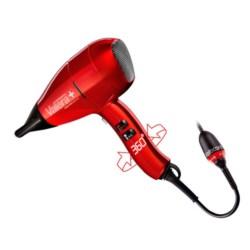 Suszarka Valera Swiss Nano 9400 Ionic 2400W Rotocord czerwona