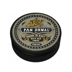 Pan Drwal pomada PD Bohorok The Mighty 50 g