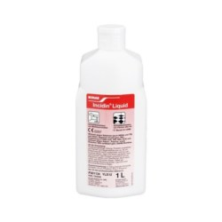 ECOLAB Incidin Liquid Spray 1000ml