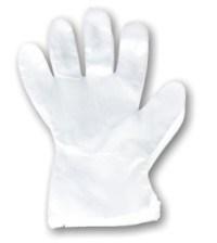 Rękawiczki folia 100 szt.
