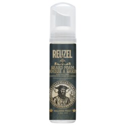 Reuzel Beard Foam - Odżywka do brody w piance 70 ml