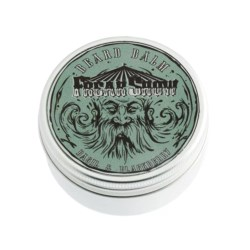 Pan Drwal balsam do brody Freak Show Basil & Blackberry 50g