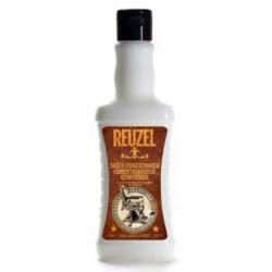 Reuzel Daily Conditioner nawilżająca odżywka do włosów 1000 ml