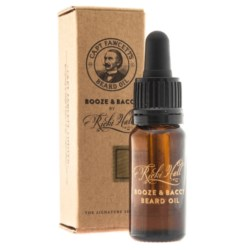 CF Booze & Baccy by Ricki Hall olejek do brody 10ml
