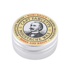 CF Booze & Baccy by Ricki Hall wosk do wąsów 15ml